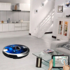 automatically recharge smarthome wifi vacuum cleaner with camera built-in