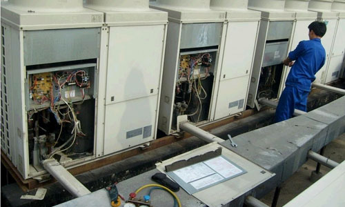 Air Conditioning System Diagnostics