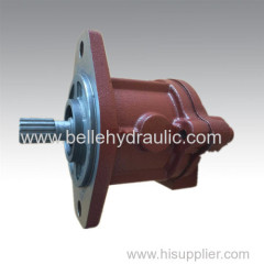 KYB MSF16 fan motor for Volvo excavator made in China