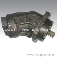 OEM rexroth hydraulic motor A2FE56 A2FE90 A2FE107 with low price