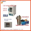 Lab test powder coating curing oven colo-4355-T With CL660-T-H