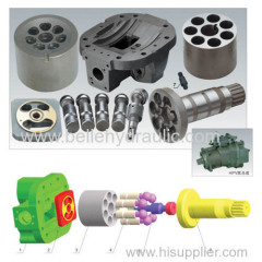 Good price for Hitachi HPV102 HPV116 HPV118 hydraulic pump parts
