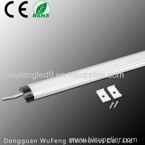 Ultrathin aluminum uniform LED Bar Light