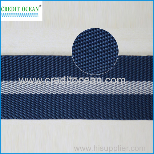 Credit Ocean hanging Ribbon Narrow Fabric Needle Looms
