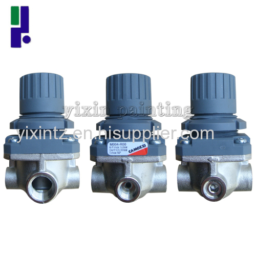 Good quality Pressure Regulating Valve