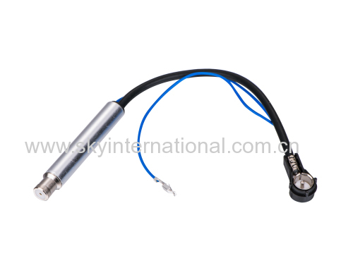 Amp VW antenna adapter