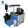 200W/300W/400W laser welding machine for mold