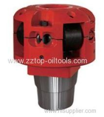 Roller kelly bushing varco type HDP