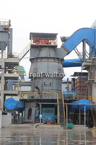 coal mill-Thermal Power Plant