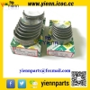 Yanmar 3TNV70 Main Bearing 719717-02900 & Connrod Bearing 119515-23600 For John Deere Gator XUV 850 3TNV70 Diesel engine