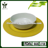 promotional eco friendly tableware sets