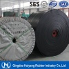 steel cord conveyor belt cold resistant conveyor belt flat belts