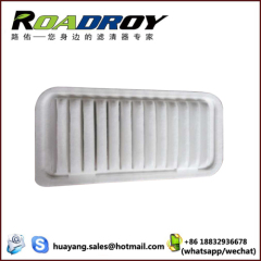 17801-21030 Toyota air filter