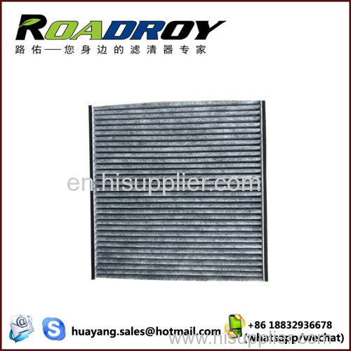 87139-47010 for TOYOTA air-conditioning filter
