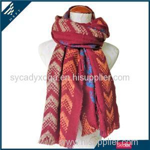 Woven Pashmina Scarf Product Product Product