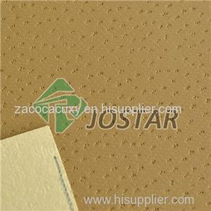 Dipping Backing Shoe Lining Leather