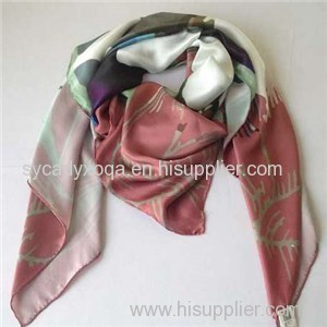 Silk Scarf Product Product Product