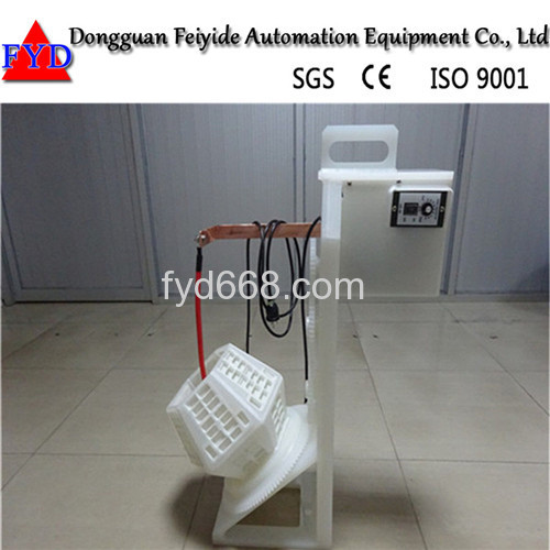Feiyide mini plating barrel for hardware parts