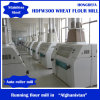 100 ton Wheat flour milling plant Wheat flour grinding machine