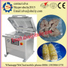 High capacity double chamber vacuum packing machine