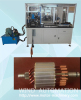 WIND-AWF Series flat wire forming machine for starter armature coil forming of Forklift truck and vehicles diesel