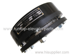 Mitsubishi Escalator parts brake coil DHL-140