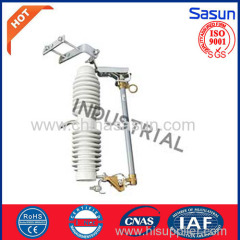 Porcelain Type Drop Out Fuse cutout 33-36KV
