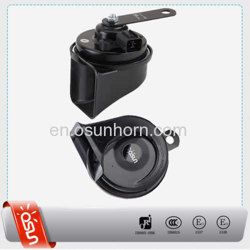 Two-Way Snail Horn Bosch Electric Car Horn for Buick Excelle