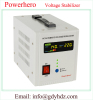 AC Stabilizer 1000VA AVR relay type Automatic Voltage Regulator with toroidal transformer low static loss