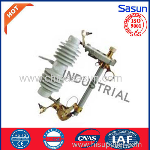 Porcelain type Drop out Fuse Cutout 24-17KV