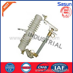 Porcelain Type drop outfuse cutout 15-27KV