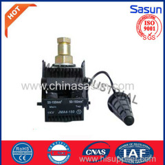 JMA 4-150MM2 Clamp for power cable