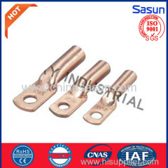 copper lug ( pipe stock type ) for power cable