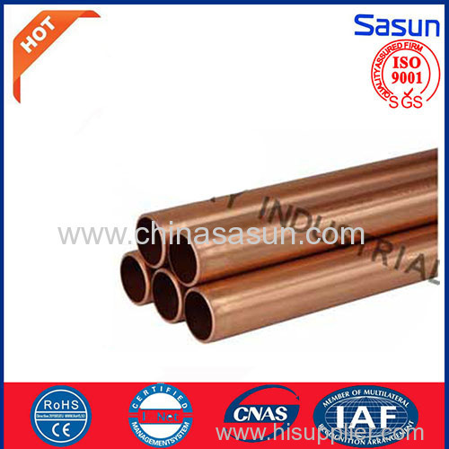 GT Copper Pipe for Power Cable