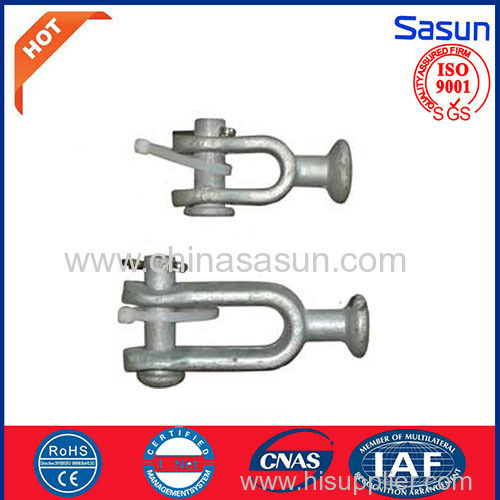 Q-7U Electric Power Fittings