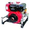 Ce Certificated Diesel Engine Driven Fire Pump