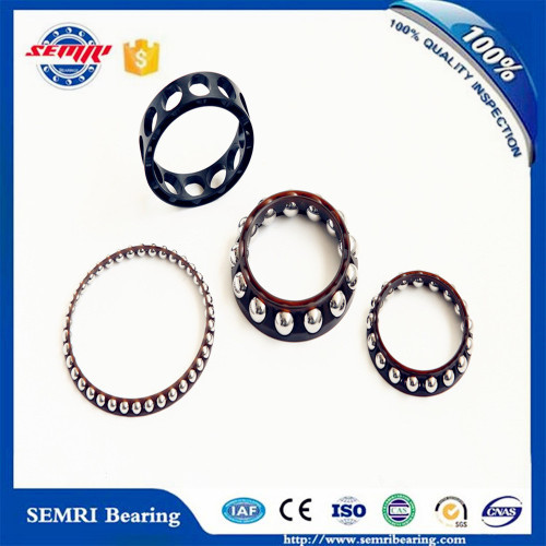 In Stock Angular Contact Ball Bearing Made in China