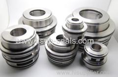 flygt pumps mechanical seals