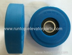 OTIS elevator parts Escalator roller G0290AJ11