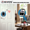 promotion price KDB307A Wireless video door phone
