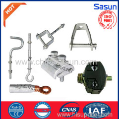 Electric Power Fittings Clamp Spindle Trackle Bolt