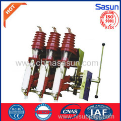 12KV 630A Indoor High Voltage LOAD BREAKER SWITCH