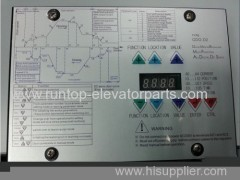 OTIS elevator parts door controller GDO-D2