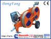 3 Ton Overhead Line Tensioner for single conductor stringing on 66 KV transmission line
