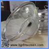 hot sale stainless steel washing basket