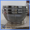 stainless steel mesh fruit basket