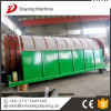 DY Stainless steel automatic construction roller sieve