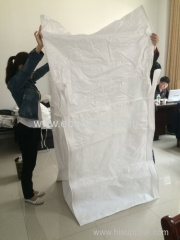 Construstion waste big bag