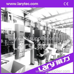 CE Certificated rubber sole injection moulding machine shoe sole making machine