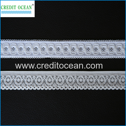 CREDITOCEAN Computerized crochet lace machine